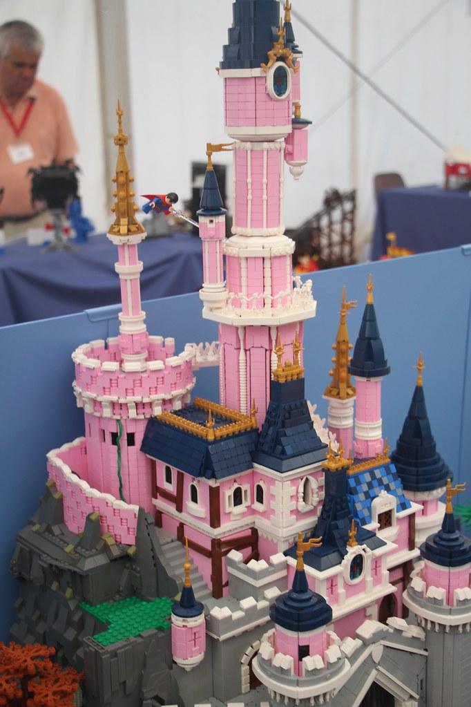 Lego Maleficent Minifigure The World's Best Photo...