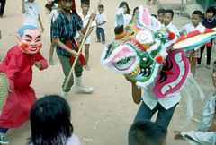 SAIGON Jan 1968 - by HG Waite (manhhai) Tags: vietnamese waite vietnam 1967 tet bienhoa tetoffensive macv trangbom nguyencaoky advisoryteam98 ductu anxuan hoephoa vuonngo hiephoa