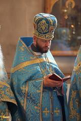 109. The Commemoration of the Svyatogorsk icon of the Mother of God / Празднование Святогорской иконы Божией Матери
