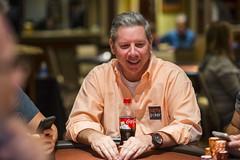 Mike Sexton (World Poker Tour) Tags: worldpokertour wpt maintour wptfivediamondworldpokerclassic season20162017 bellagioresortcasino lasvegas nv usa