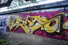 KEYS (STILSAYN) Tags: graffiti east bay area oakland ca 2016 keys