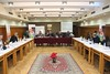 Arab Media Hub Against Hate Speech Meeting 2016 (Ethical Journalism Network) Tags: ejn ethics hatespeech cairo auc media journalism egypt