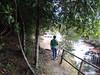 Salto Kawi Merú (Wguayana) Tags: venezuela bolívar gran sabana salto kawi nature camino sendero trail