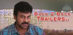 Chiranjeevi's 150th movie teaser (indian.moviebuzz) Tags: chiranjeevi next movie khaidi no150