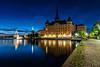Stockholm (mephistofales) Tags: longexposure nightphotography stockholm sweden scandinavia