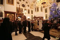 063. Nativity of the Lord at Lavra / Рождество Христово в Лавре 07.01.2017