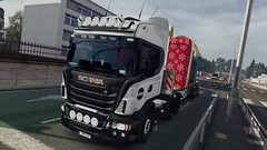 Euro Truck Simulator 2 582 (golcan) Tags: