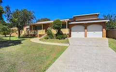 16 Edgecombe Avenue, Junction Hill NSW