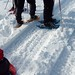 """Snowshoe-ing near Poiana Brasov (7) • <a style=""""font-size:0.8em;"""" href=""""http://www.flickr.com/photos/131242750@N08/31519886593/"""" target=""""_blank"""">View on Flickr</a>"""