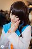 Kosaki Onodera | Nisekoi (PhakornS) Tags: bangkok krungthepmahanakhon thailand th nisekoi onodera kosaki krung thep maha nakhon cosplay people portrait costume play girl anime live indoor