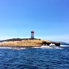 Iron Pot Lighthouse