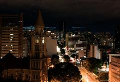 Consolação at Night (danielmendesortolani) Tags: composition night city consolação são paulo sao brasil brazil bresil ville street calle rue noite artificial light