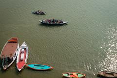 _DSC0679 (Amritendu Das) Tags: devdeepawali varanasi banarascolor culture deepawali festival ganga incredibleindia india kashi ritual travel utterpredesh uttarpradesh in