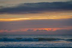 Infancia (AvideCai) Tags: avidecai atardecer playa mar agua nubes cielo paisaje cádiz tamron2470