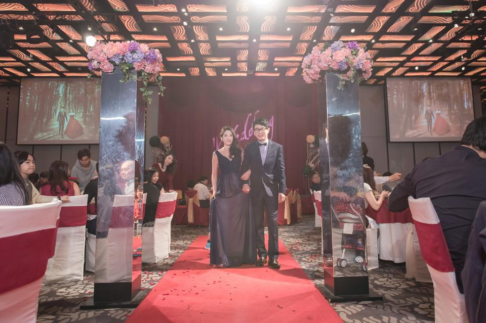 台南婚攝 晶英酒店 婚禮紀錄 C & Y 123