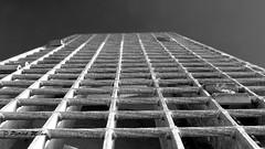 Metal (patrick_milan) Tags: minimalism metal roof toit building immeuble window fenêtre architecture patrimoine pierre stone rock porte door sign affiche label gate portail wall mur escalier stairs saariysqualitypictures volet shutter