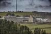 Dartmoor Prison (Evoljo) Tags: prison dartmoor hotel princetown moor cells jail nikon d500