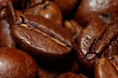Café (the.flea) Tags: macromondays inspiredbyasong cafe coffee grain bean flea