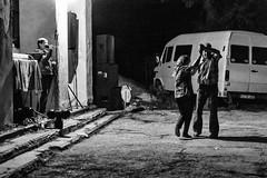 The Last Waltz - Festa per il XXV anniversario della nascita della Repubblica Moldova. (drugodragodiego (2,2 Millions of Thanks)) Tags: cantemir moldova dance dancers music blackandwhite blackwhite bw biancoenero pentax pentaxk3 k3 pentaxda1650mm smcpentaxda1650mmf28edalifsdm pentaxiani