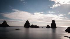 Jasoom (albi_tai) Tags: jasoom terra edgarriceburroughs 2017 acitrezza mare lte sicilia faraglioni lungaesposizione scogli albitai nikon nikond750 d750