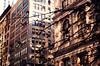Shadow play (Lisa Widerberg) Tags: newyork ny buildings houses architecture skyscraper city citylife bigapple big high street avenue usa america unitedstates windows abstract shadow shadows play shadowplay spring