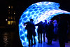Amsterdam Light Festival (Guido Havelaar) Tags: amsterdam alf light holland nederland lightfestival amsterdamtourism blue catchycolorsblue
