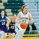 RBHS JV Ladies BB vs WKHS 1/30/17 (sgs)