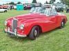 677 Sunbeam Alpine Mk.IIA Roadster (1954) (robertknight16) Tags: sunbeam british rootes alpine 1950s sportscar luton uvt224