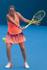 Olympic Park, NSW Australia (~Elver) Tags: wtp tennis apiainternationalsydney australia sydney sydneyolympicpark atp sydneyolympicparktenniscentre robertavinci newsouthwales au