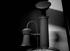 telephone (mcg0011) Tags: telefono telephone vintage