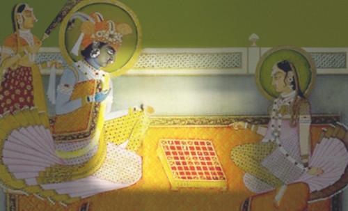 """Chaturanga-makruk / Escenarios y artefactos de recreación meditativa en lndia y el sudeste asiático • <a style=""""font-size:0.8em;"""" href=""""http://www.flickr.com/photos/30735181@N00/32369689842/"""" target=""""_blank"""">View on Flickr</a>"""
