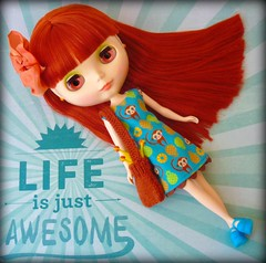 Life is Just Awesome