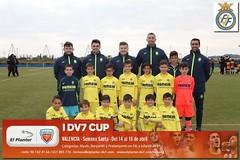 VII Copa Federación Fase* Benjamín J6