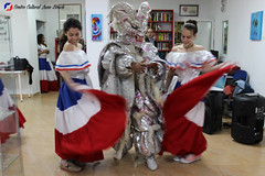 "Nuevo Ballet Folklórico Dominicano del Centro Cultural Juan Bosch • <a style=""font-size:0.8em;"" href=""http://www.flickr.com/photos/136092263@N07/33061639525/"" target=""_blank"">View on Flickr</a>"