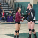 Girls Volleyball San Gabriel Valley AllStar Public vs Private