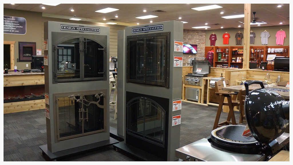 Southern Hearth and Patio Showroom # 15