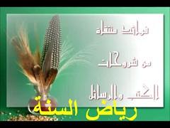 (khafafiche2012) Tags:   charif hadithe