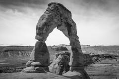 Delicate Arch UTAH (Felix Vila) Tags: usa america landscape utah nationalpark desert arches desierto soutwest arco wildwest delicatearch coloradoplateau archesnationalprak