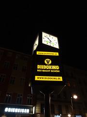 DSC03501 (t.schwarz) Tags: berlin werbung dildoking