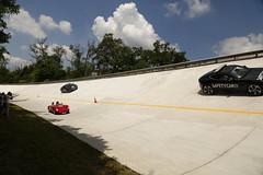 _MM16785 (Foto Massimo Lazzari) Tags: pista motori parabolica sopraelevata 1000miglia revisione autostoriche autodromodimonza