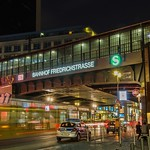 Bahnhof Friedrichstrasse thumbnail