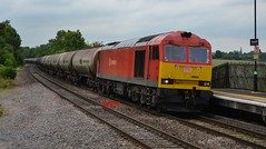 60054 Tamworth (KLTP14) Tags: class tug 60 fuel kingsbury tanks dbs tamworth 60054 6m57
