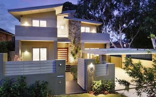 8 Valley Road, Balgowlah Heights NSW