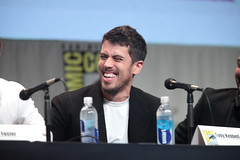 Toby Kebbell (Gage Skidmore) Tags: california toby brown jones san comic ben patton daniel diego center rob warcraft foster paula cooper convention travis ruth wu duncan con dominic clancy 2015 fimmel negga kazinsky kebbell schnetzer