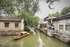 Pingjiang Canal ( (Gee!Bee) Tags: china travel suzhou hdr traveler 1740l travelerphotos canon6d