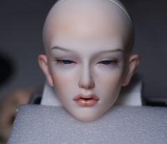 FS - Soom Dia Romaintic head WS (olesyagavr) Tags: dia romantic soom
