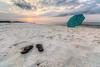 Flip Flop State of Mind (grandalloliver) Tags: sea summer beach beauty canon gulf florida hdr perdido gulfislandsnationalseashore hss photomatix garyoliver sliderssunday grandalloliver grandalloliverphoto