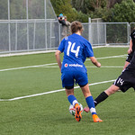 Powerex Petone v Kapiti Coast Utd 16