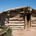 Casa dos primeiros colonizadores