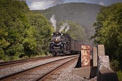 IMG_0176.jpg (Jonathan Filbert) Tags: train buffalo steam f18 corning norfolksouthern nickelplateroad 765 nkp765